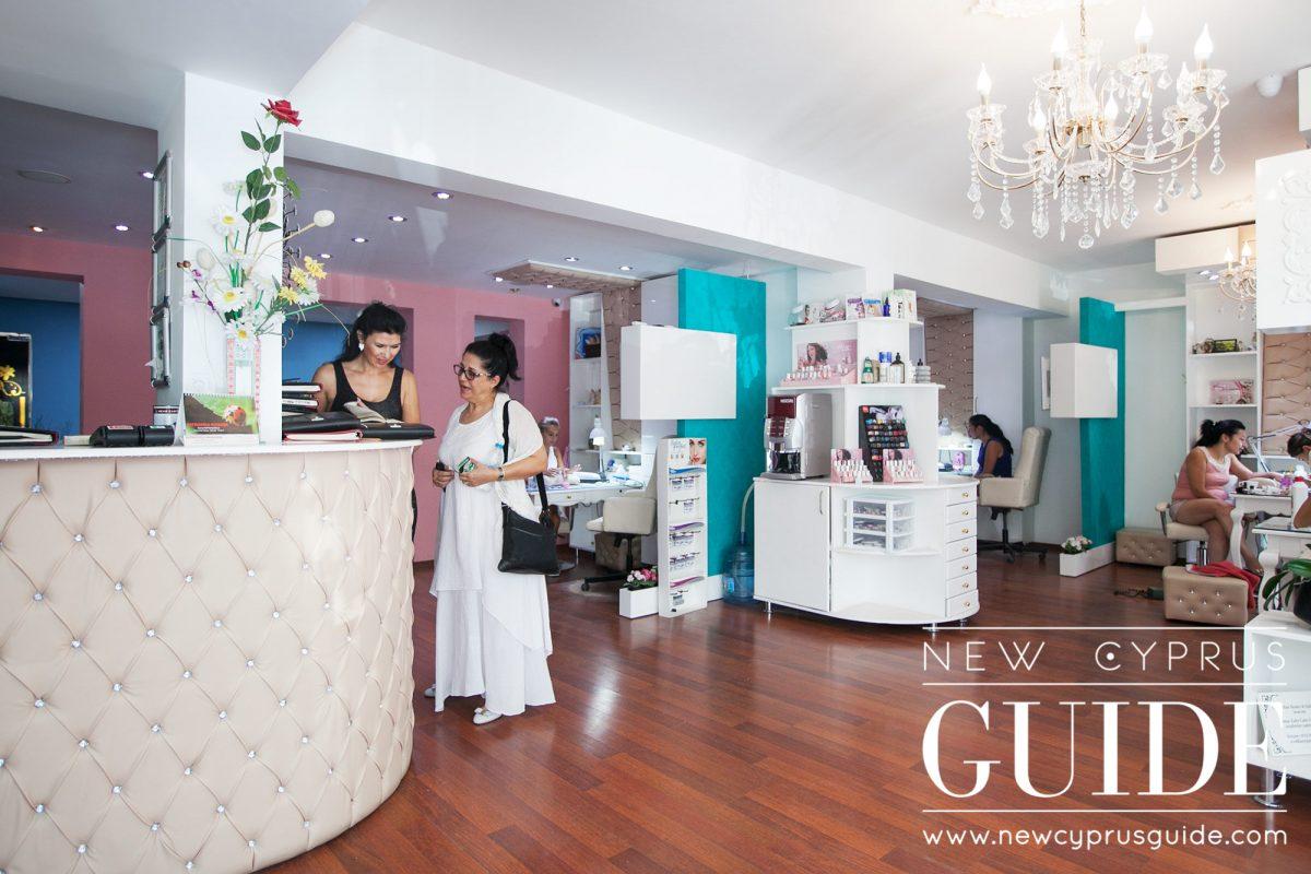 Velena Hair Beauty & Nail Salon