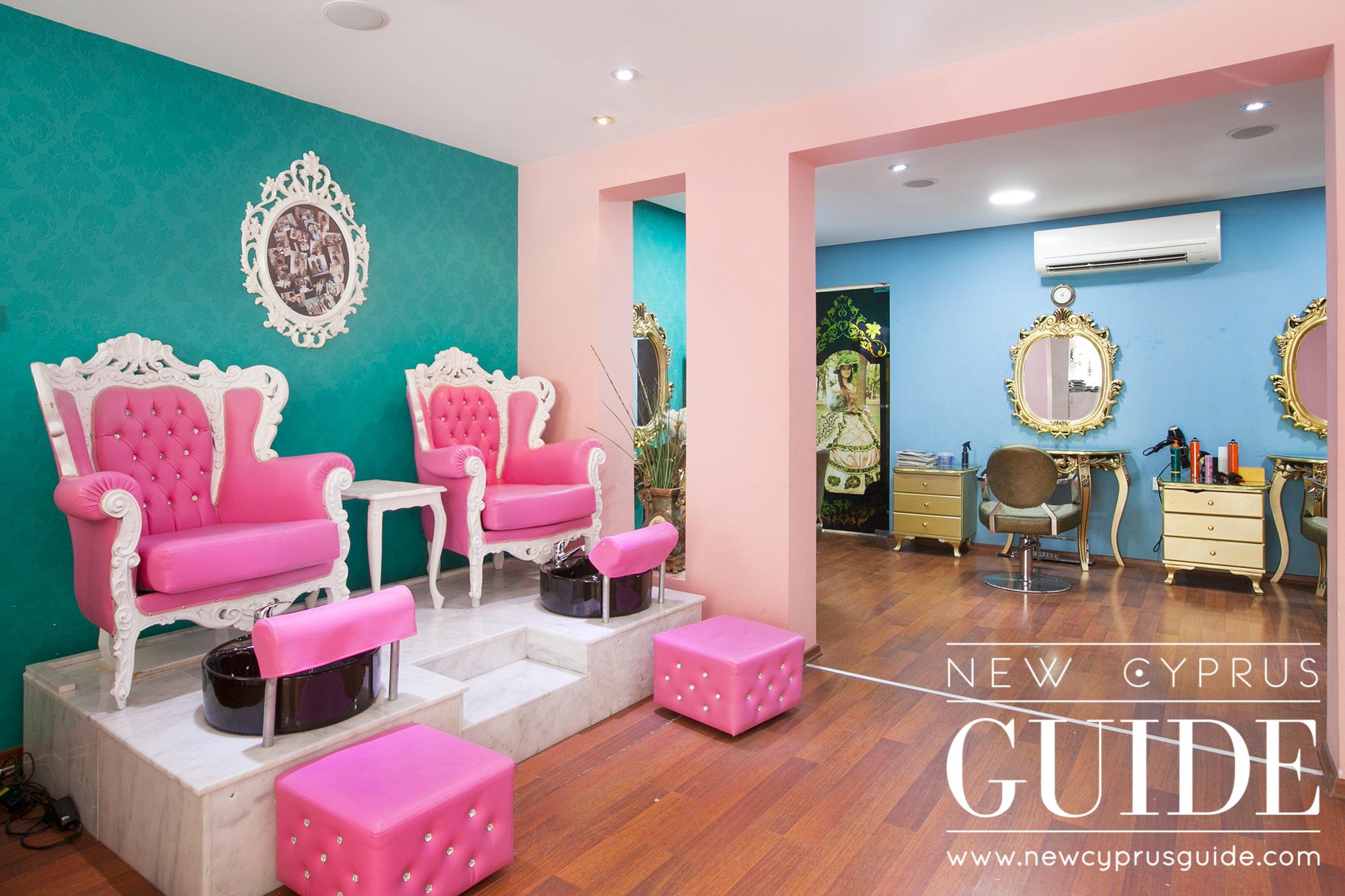 Velena Hair Beauty & Nail Salon – New Cyprus Guide