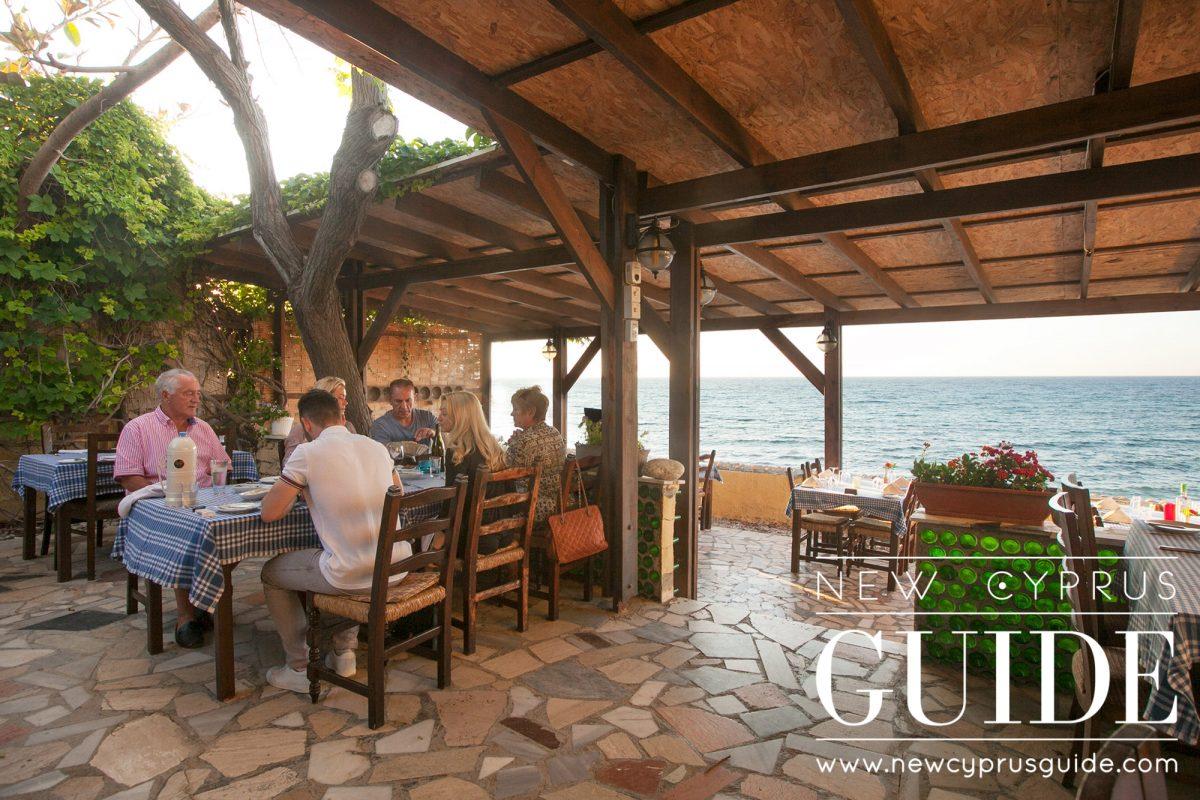 The Veranda Restaurant & Bar - New Cyprus Guide