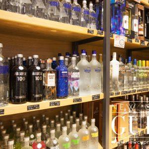 Benim Adim Cemil has all the alcohol in Nicosia
