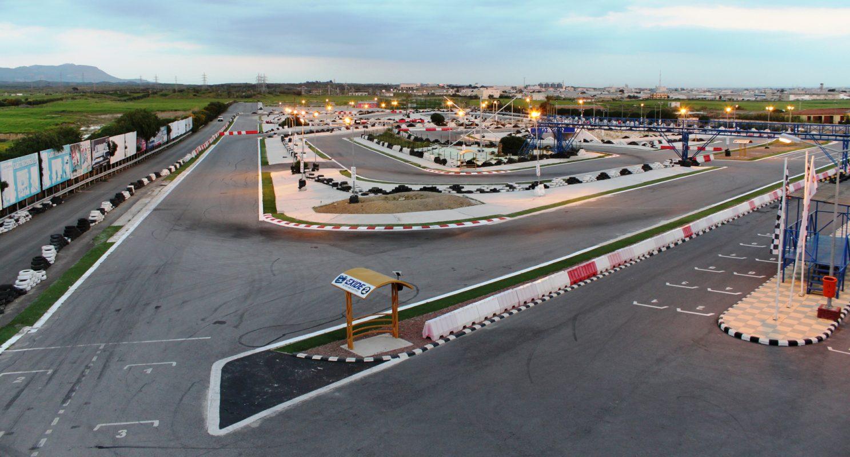 Cemsa Go Karting New Cyprus Guide