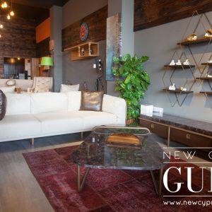Modern Furniture Store in Nicosia