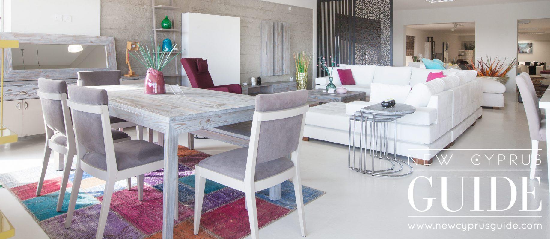 Guppa Home Design – New Cyprus Guide