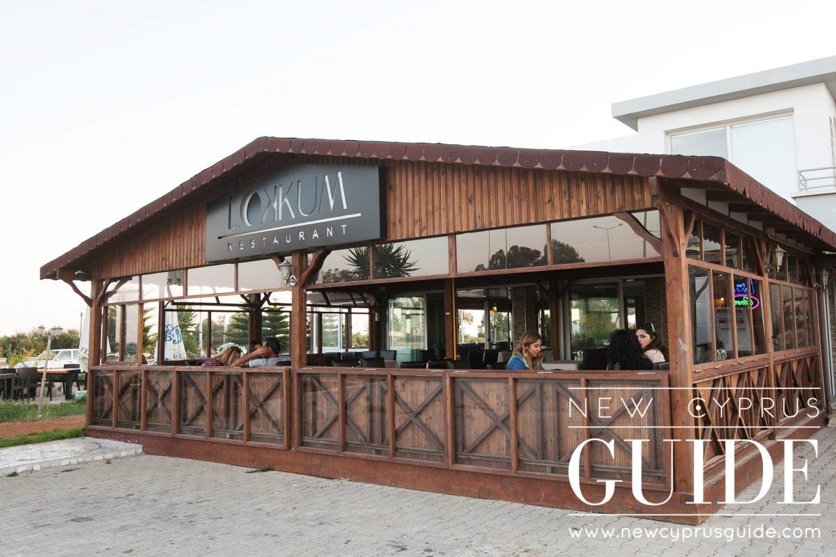 Lokkum Restaurant New Cyprus Guide