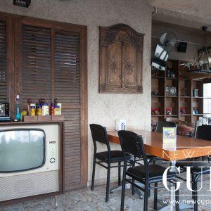 Shakespeare Cafe in Famagusta