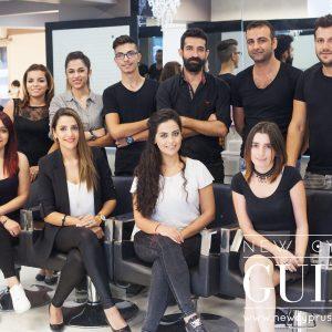 Magic Style Hair & Beauty Saloon Kyrenia North Cyprus