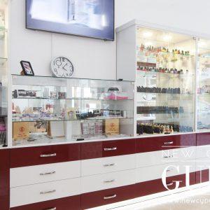 Vip Art Nail Salon in Nicosia North Cyprus