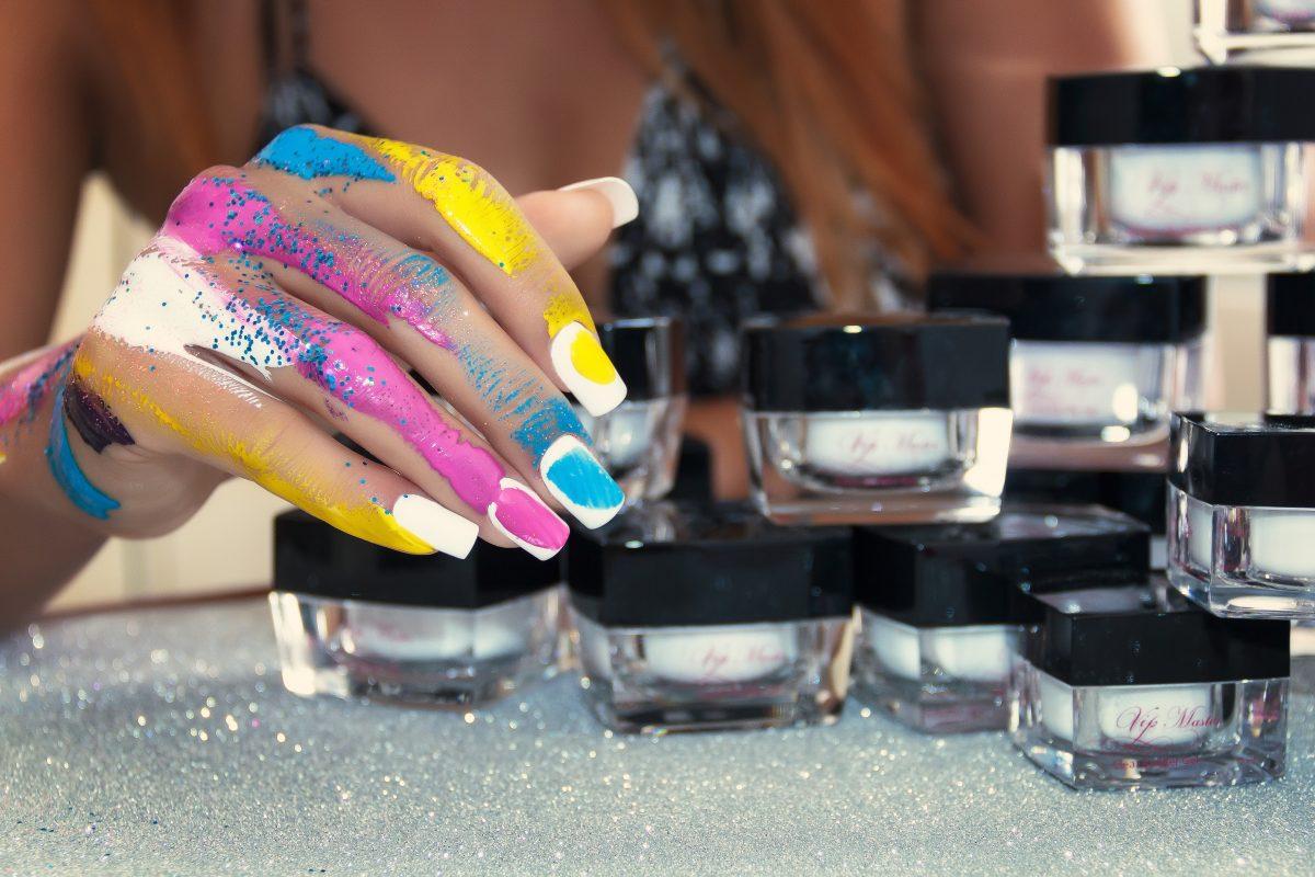 Vip Art Nail Studio – New Cyprus Guide
