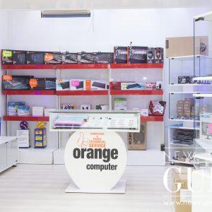 Orange Mobile & Computer Shop in Famagusta