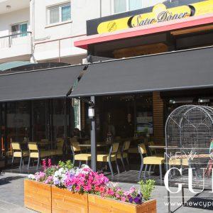 Satir Döner Kebab Nicosia North Cyprus