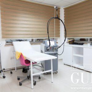 Nis Tıp Merkezi Health Centre in Nicosia