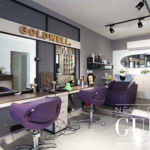 Via Beauty Salon in Kyrenia North Cyprus