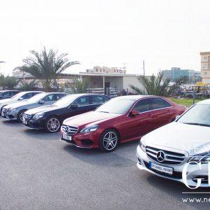 Cem Gunsel Mercedes Benz in Nicosia