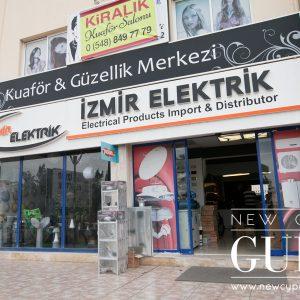 Izmir Elektrik Famagusta