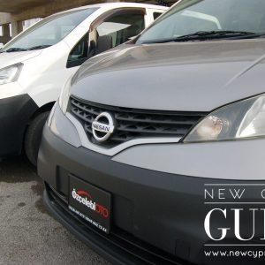 Özcelebi Oto has both new and second hand cars