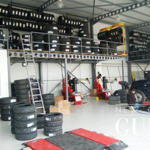 Pirelli tires in Famagusta