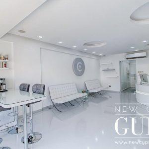 Celikkaya Dental Clinic in Famagusta has the lastest techniques