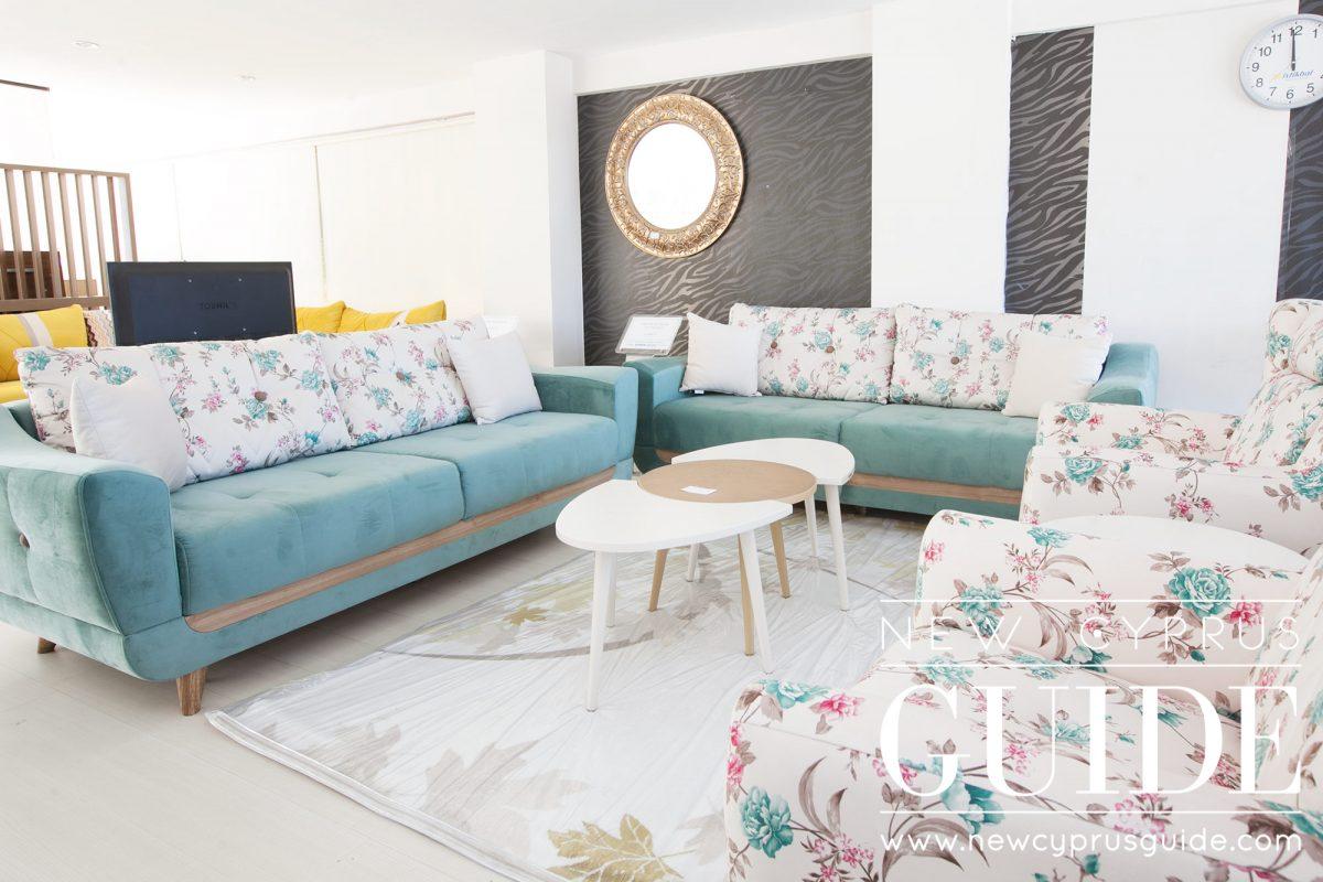 Istikbal Furniture Kyrenia New Cyprus Guide