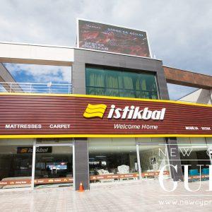 Istikbal in Kyrenia has a convenient location