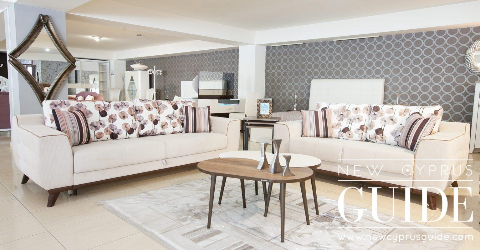 Istikbal Furniture Nicosia New Cyprus Guide