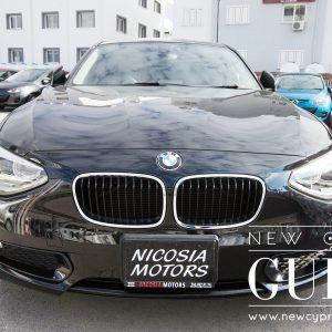 Nicosia Motors has a large car gallery
