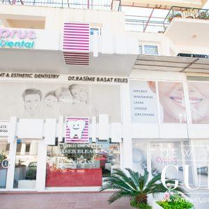 Cyprus Dental Surgery in Kyrenia has great customer service