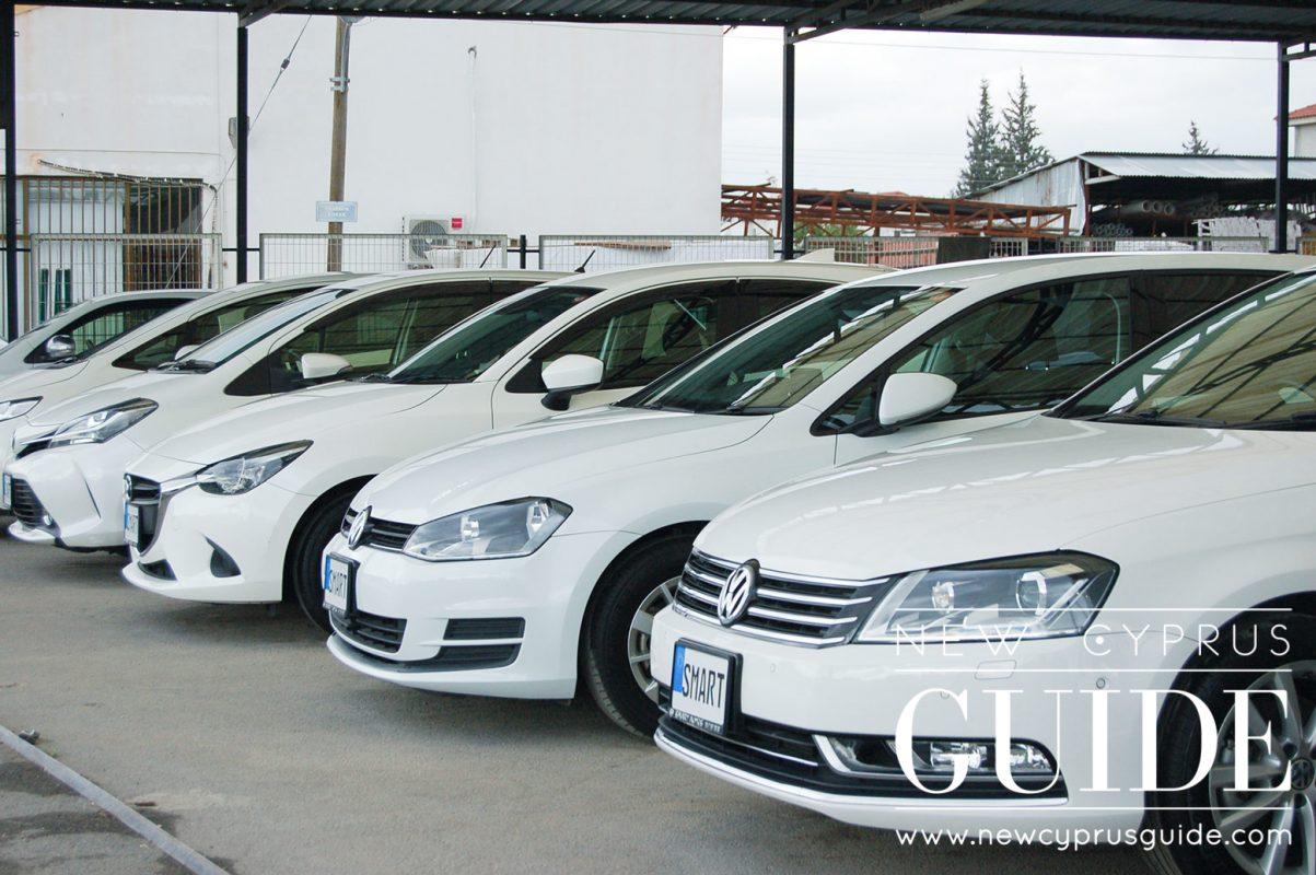 Smart Autos Nicosia – New Cyprus Guide