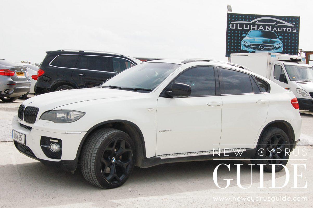 Uluhan Autos – New Cyprus Guide