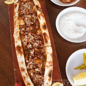 Pasanin Yeri has many kebab options