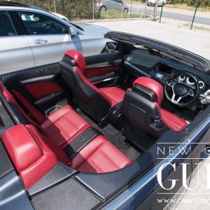 Kanber Celik Oto specialises in Mercedes Benz in Kyrenia