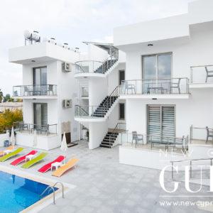 Metin Holiday Apartments