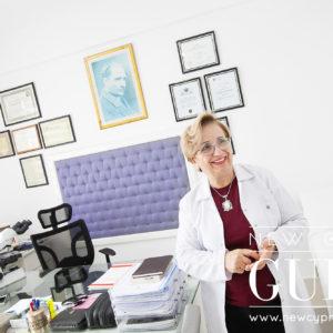 Dr. Gülsen Bozkurt